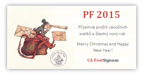 PF 2015 - �sp�n� nov� rok!